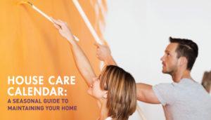 Home Care Calendar
