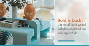 Vivid Colors and Prints