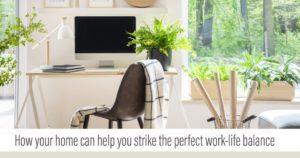 Strike The Perfect Balance